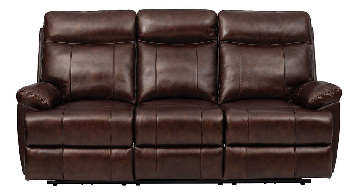 Sensational Vaughn Triple Power Reclining Sofa Gmtry Best Dining Table And Chair Ideas Images Gmtryco