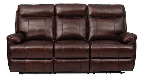 Picture of VAUGHN TRIPLE POWER RECLINING SOFA