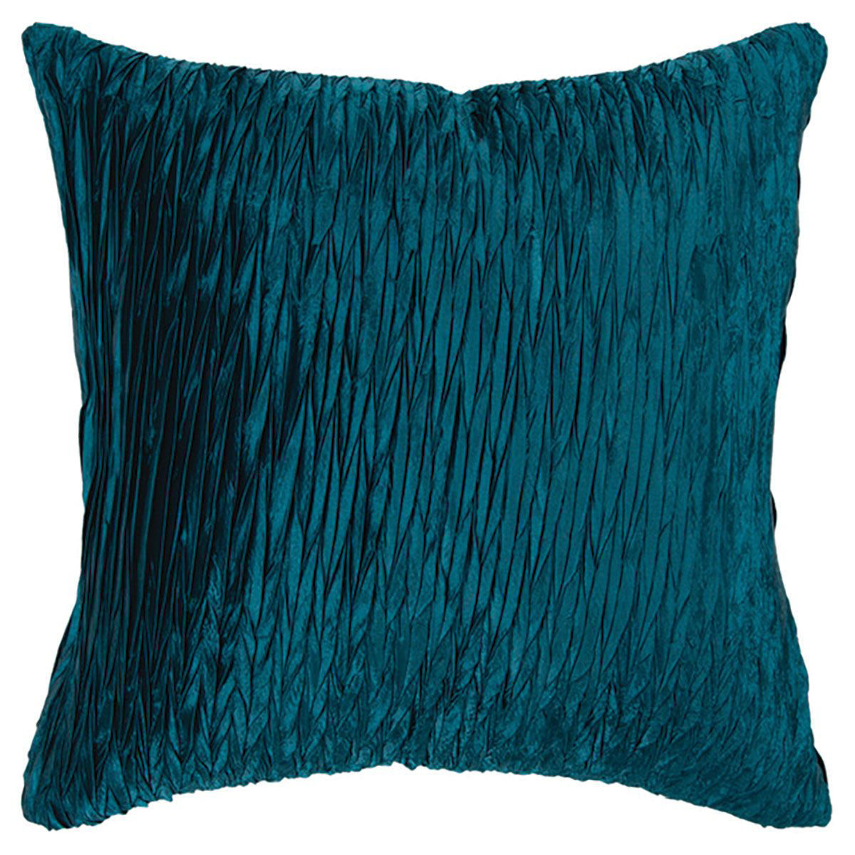 Picture of ROYAL TEAL THROW PILLOW