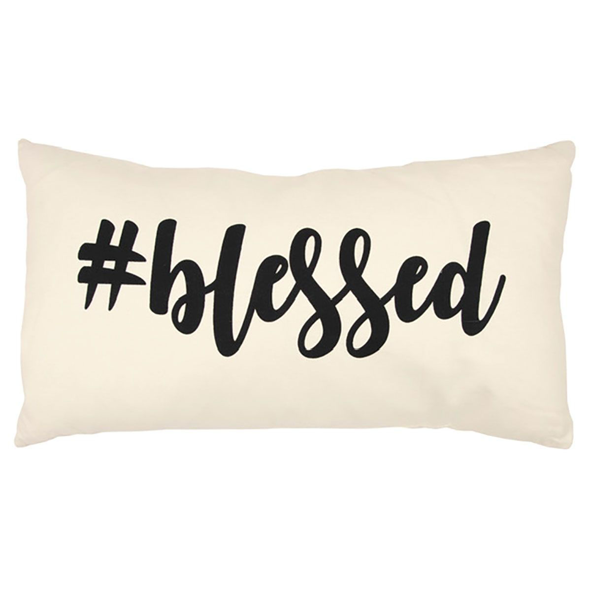 Picture of BLESSED THROW PILLOW