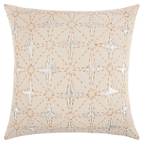 Picture of NATURAL BURST THROW PILLOW