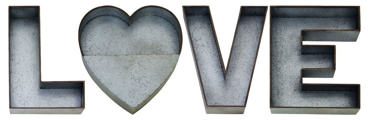 Picture of LOVE WALL HANGING