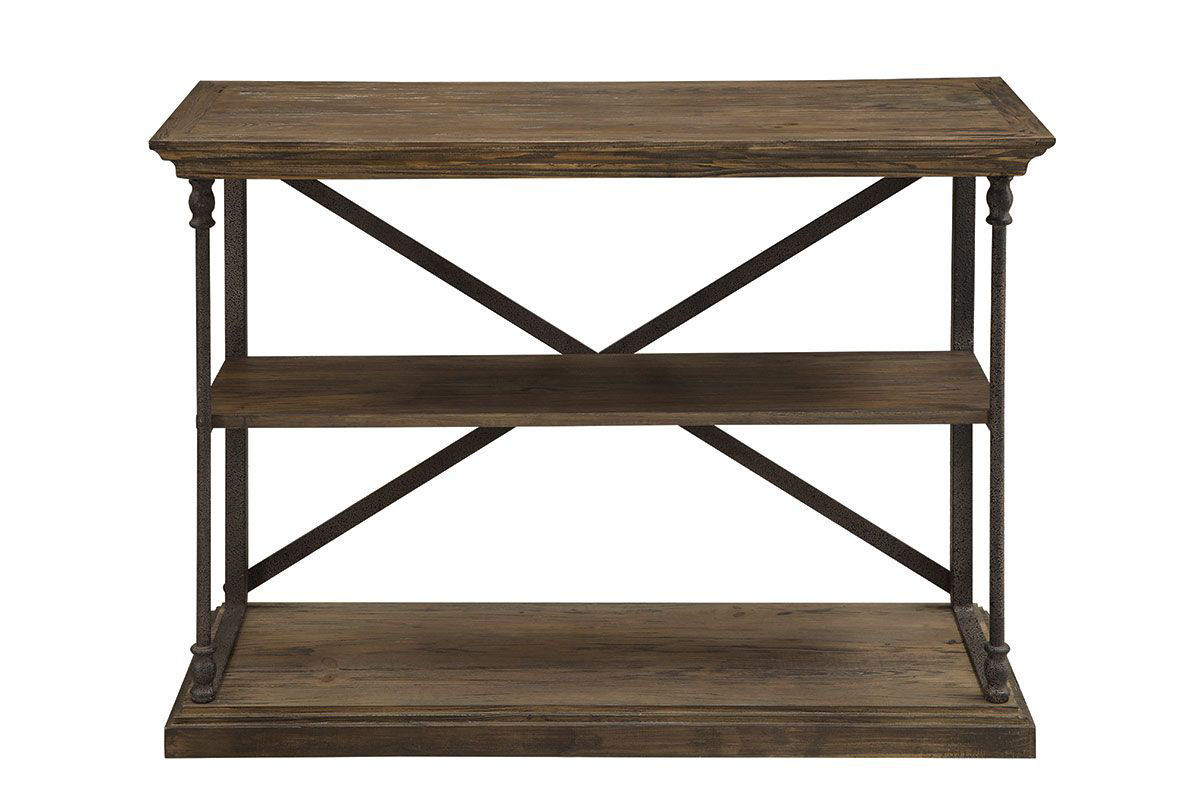 Picture of BEACON HILL CONSOLE TABLE
