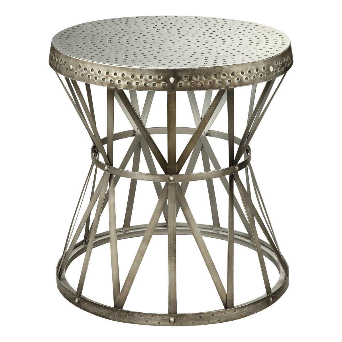 Picture of JAMESON ACCENT TABLE