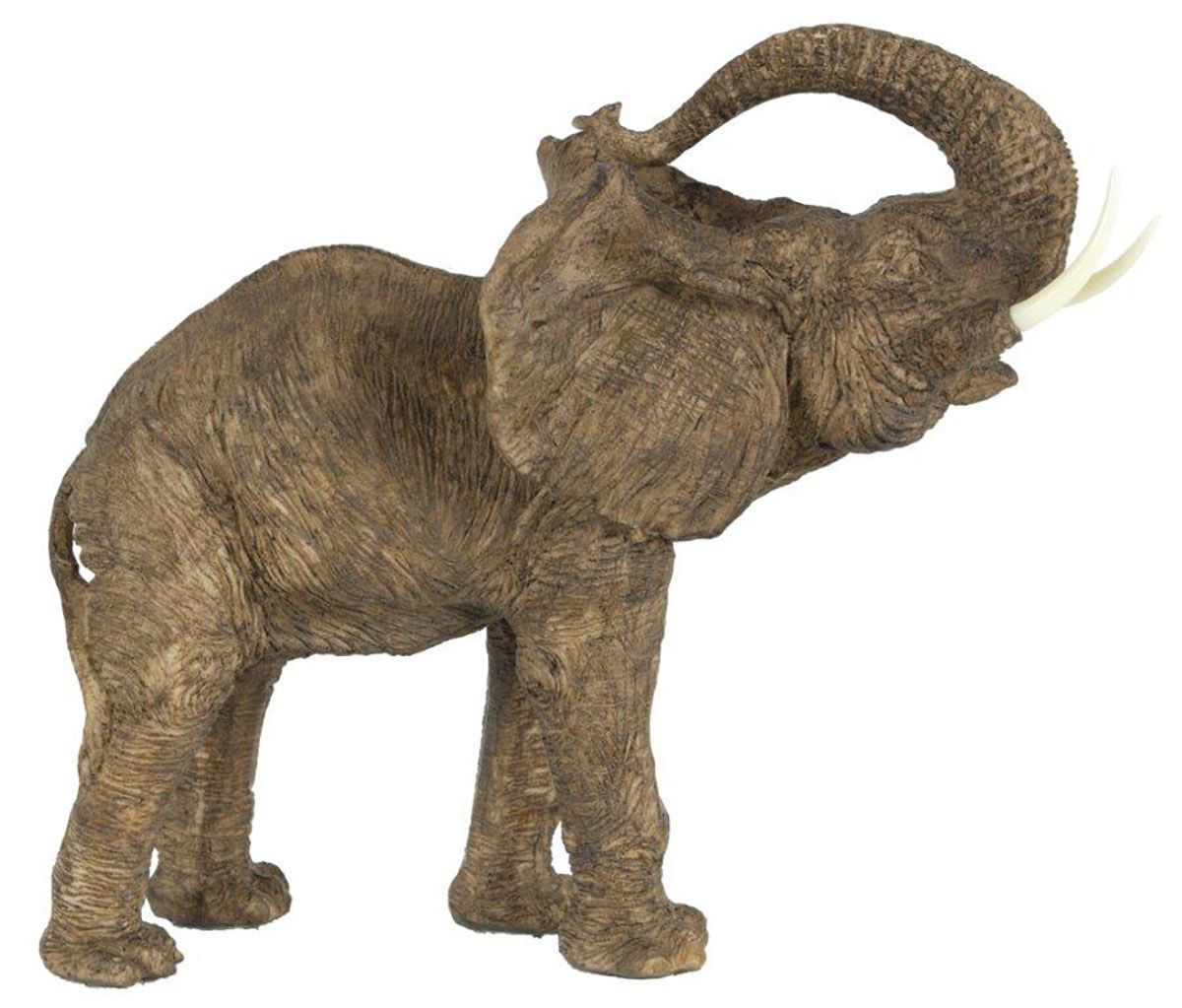 Picture of GOOD FORTUNE ELEPHANT STATUE