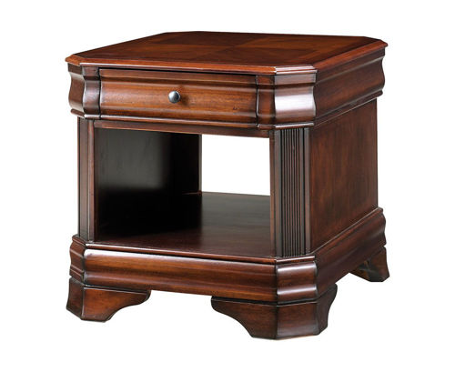 Picture of CHAMBERS END TABLE