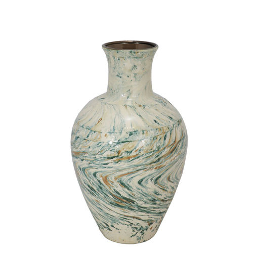 Picture of MEDIUM MULTI COLOR VASE