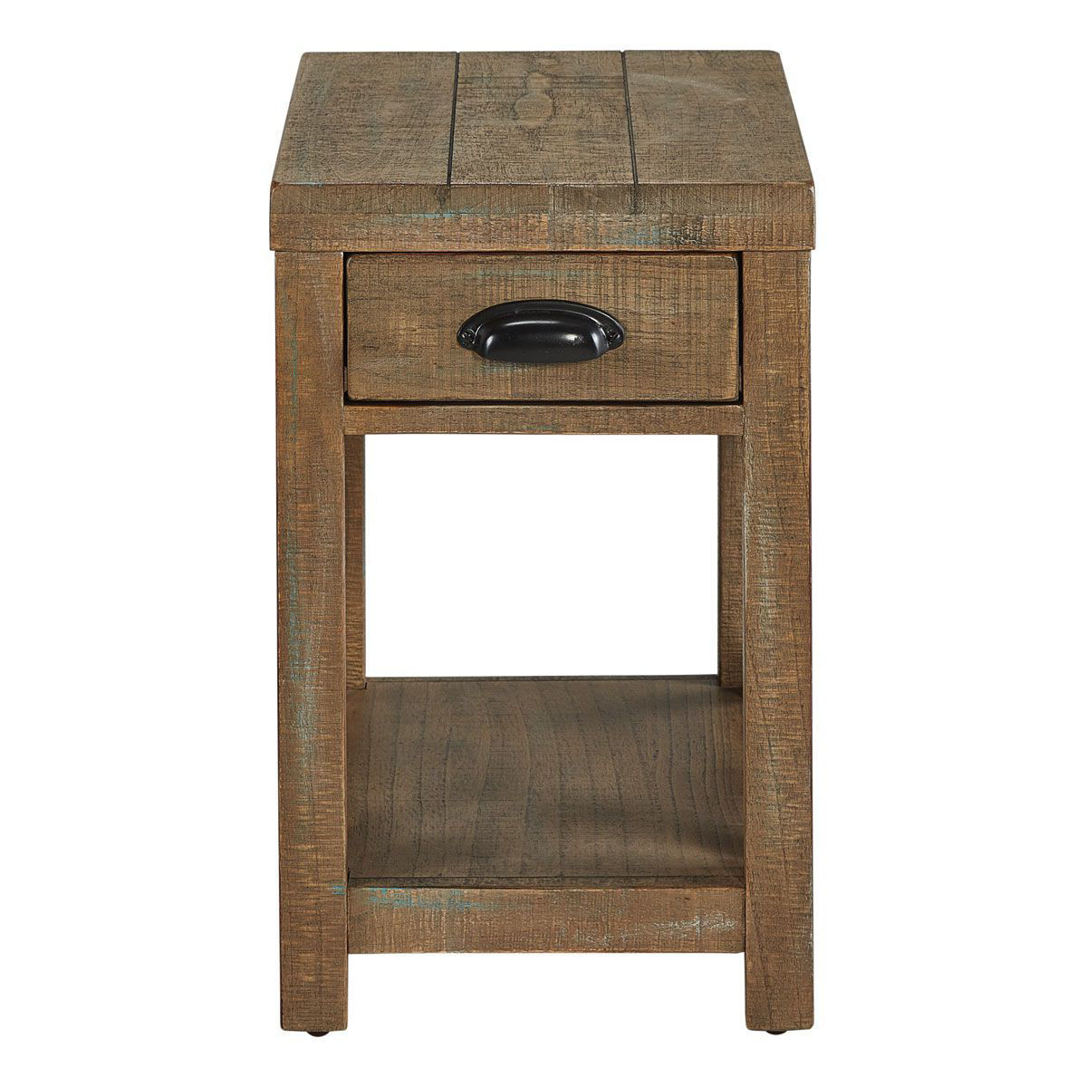 Picture of PALISADES CHAIRSIDE TABLE