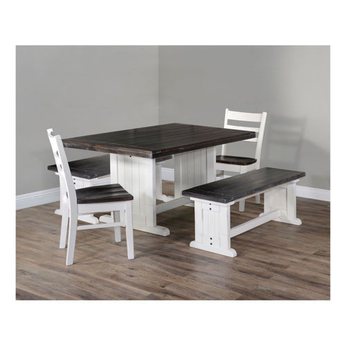 Picture of CHATHAM 5 PIECE DINING SET