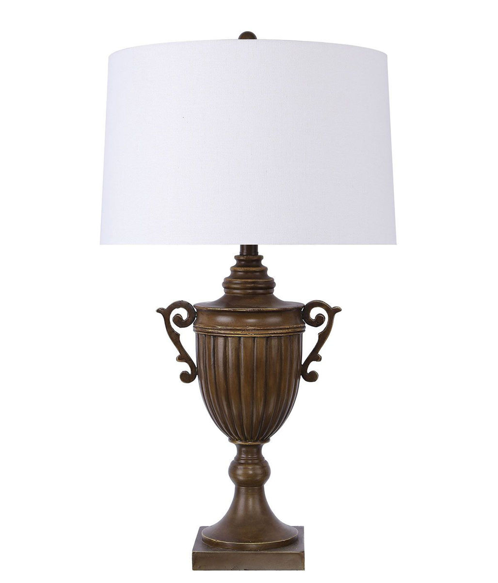 Picture of DONATELLA TABLE LAMP PAIR