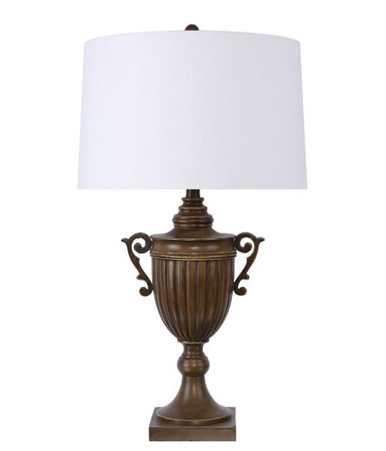 Picture of DONATELLA TABLE LAMP PAIR