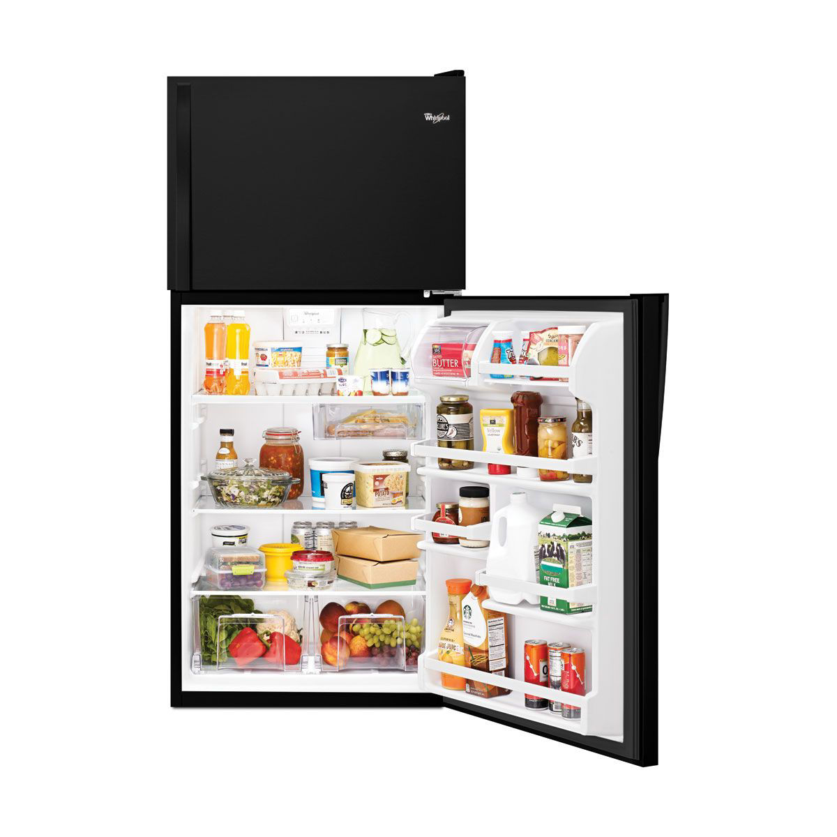 Picture of WHIRLPOOL TOP FREEZER REFRIGERATOR