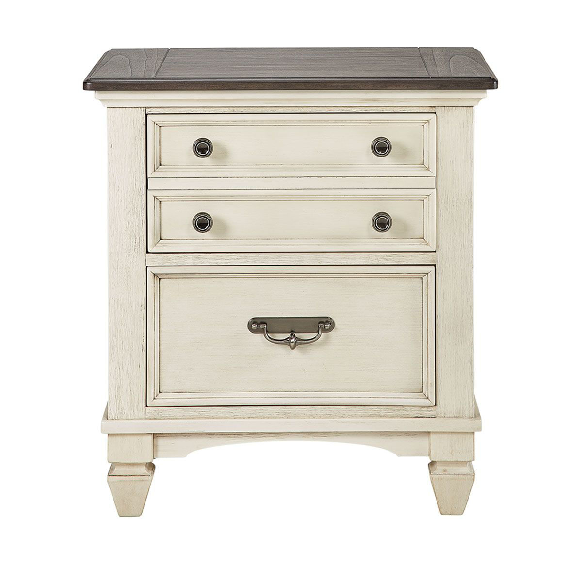 Picture of BROOKSIDE NIGHTSTAND