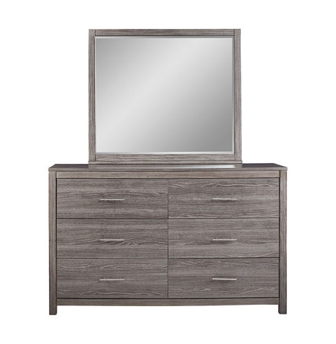 Picture of LEX DRESSER & MIRROR