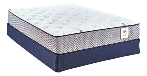 Picture of SERTA FERNDELL QUEEN MATTRESS SET