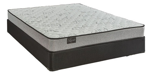 Picture of LEGENDS DIVINE FIRM TWIN MATTRESS SET