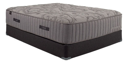 Picture of STANHOPE ELLERY TWIN XL MATTRESS SET