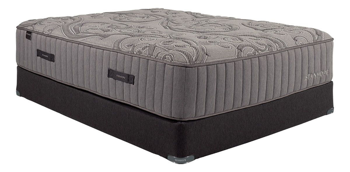 Picture of STANHOPE ELLERY KING MATTRESS SET