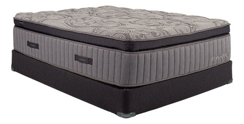Picture of STANHOPE FREDERICK QUEEN MATTRESS BUNDLE SET
