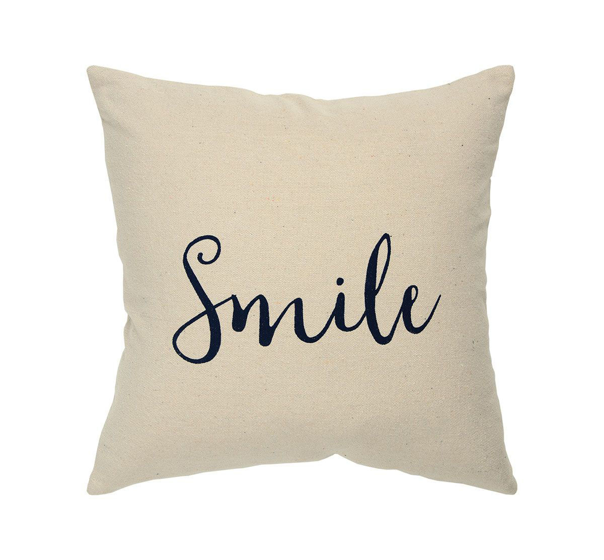 Picture of COTTON THROW PILLOW