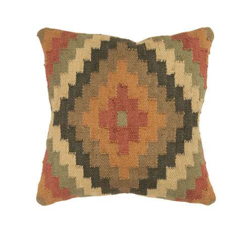Picture of SOUTHWESTERN STYLE THROW PILLOW
