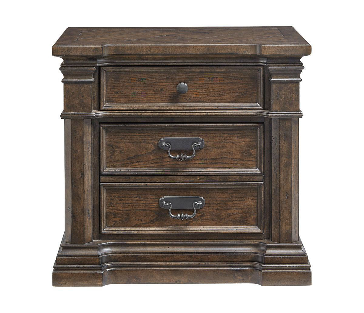 Picture of BAYNES NIGHTSTAND