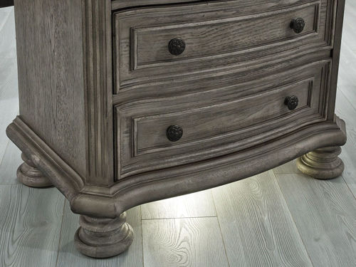 Picture of CARDEN NIGHTSTAND