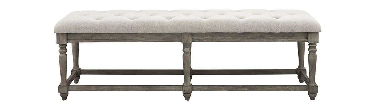 Picture of CARDEN BED BENCH