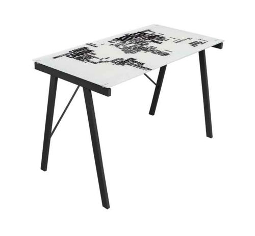 Picture of WORLD MAP DESK & CHIT CHAT CHAIR