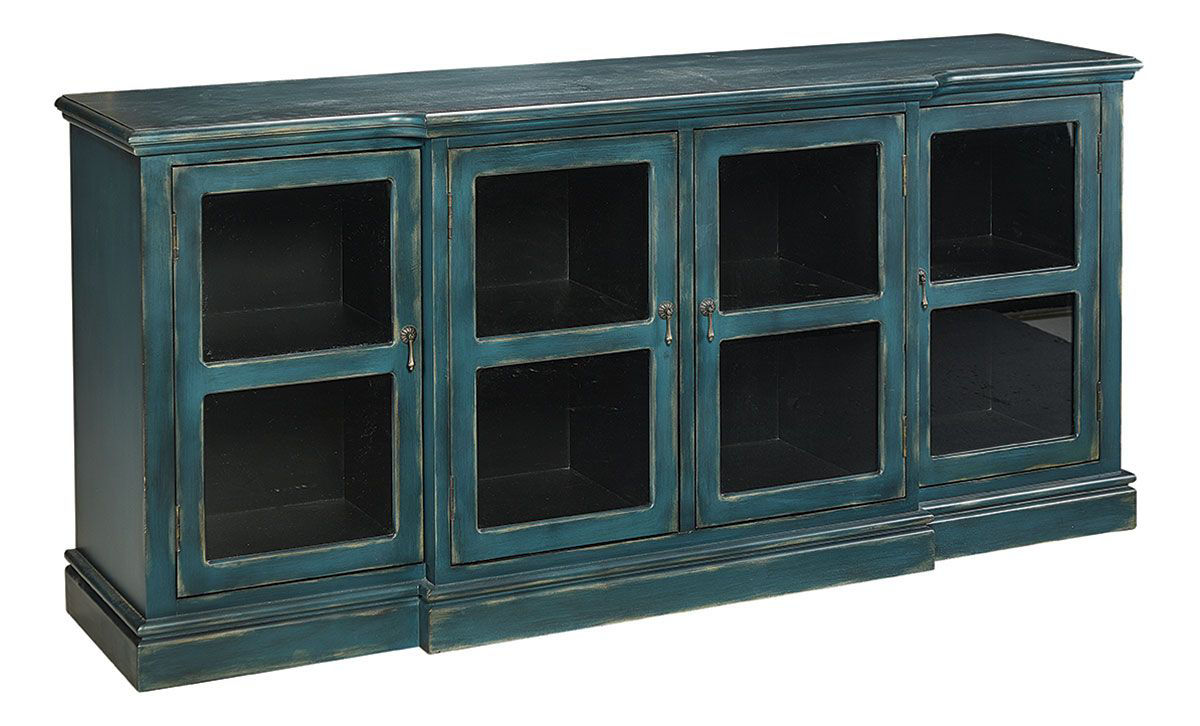 Picture of LAVISH ACCENT CABINET