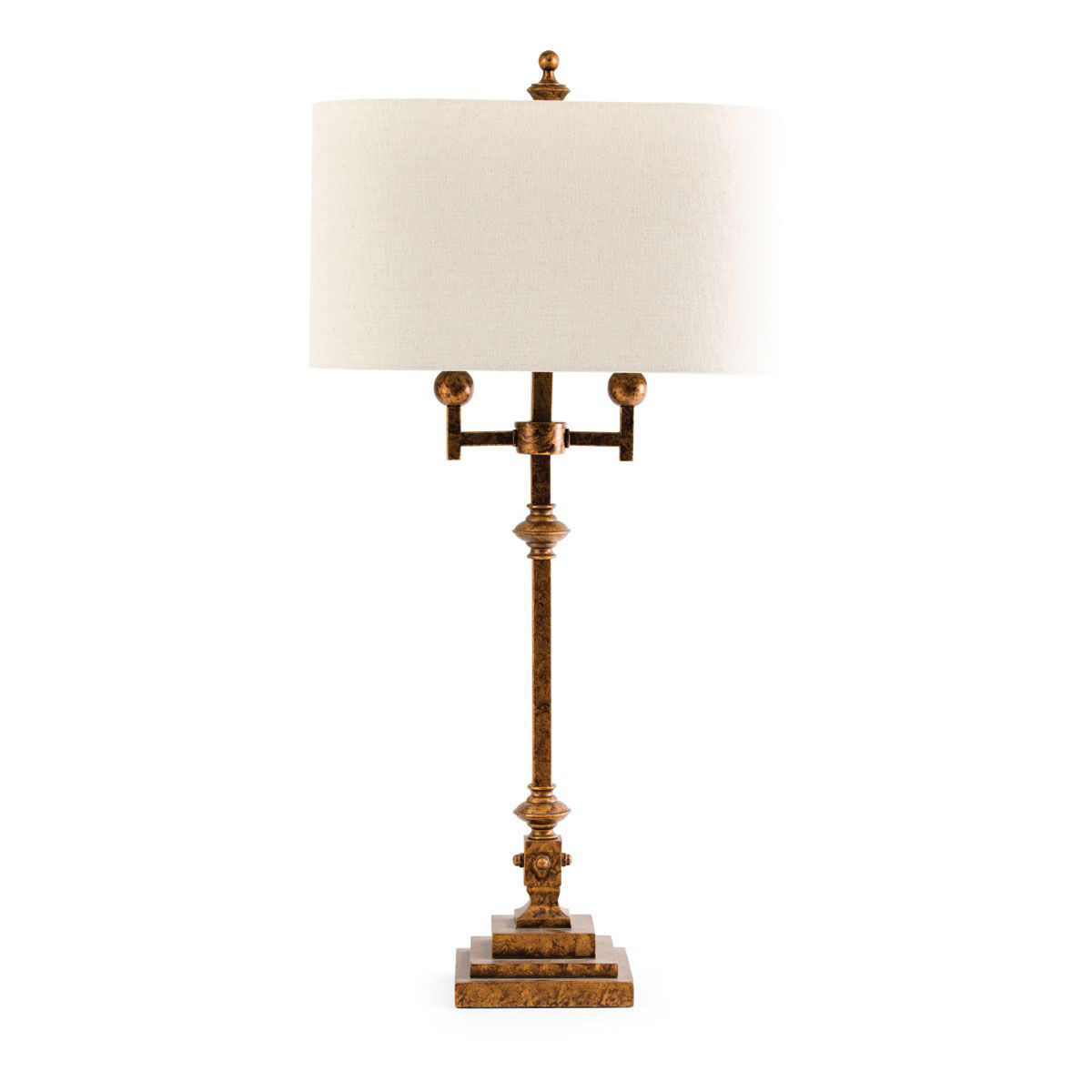 Picture of SPENCER LAMP