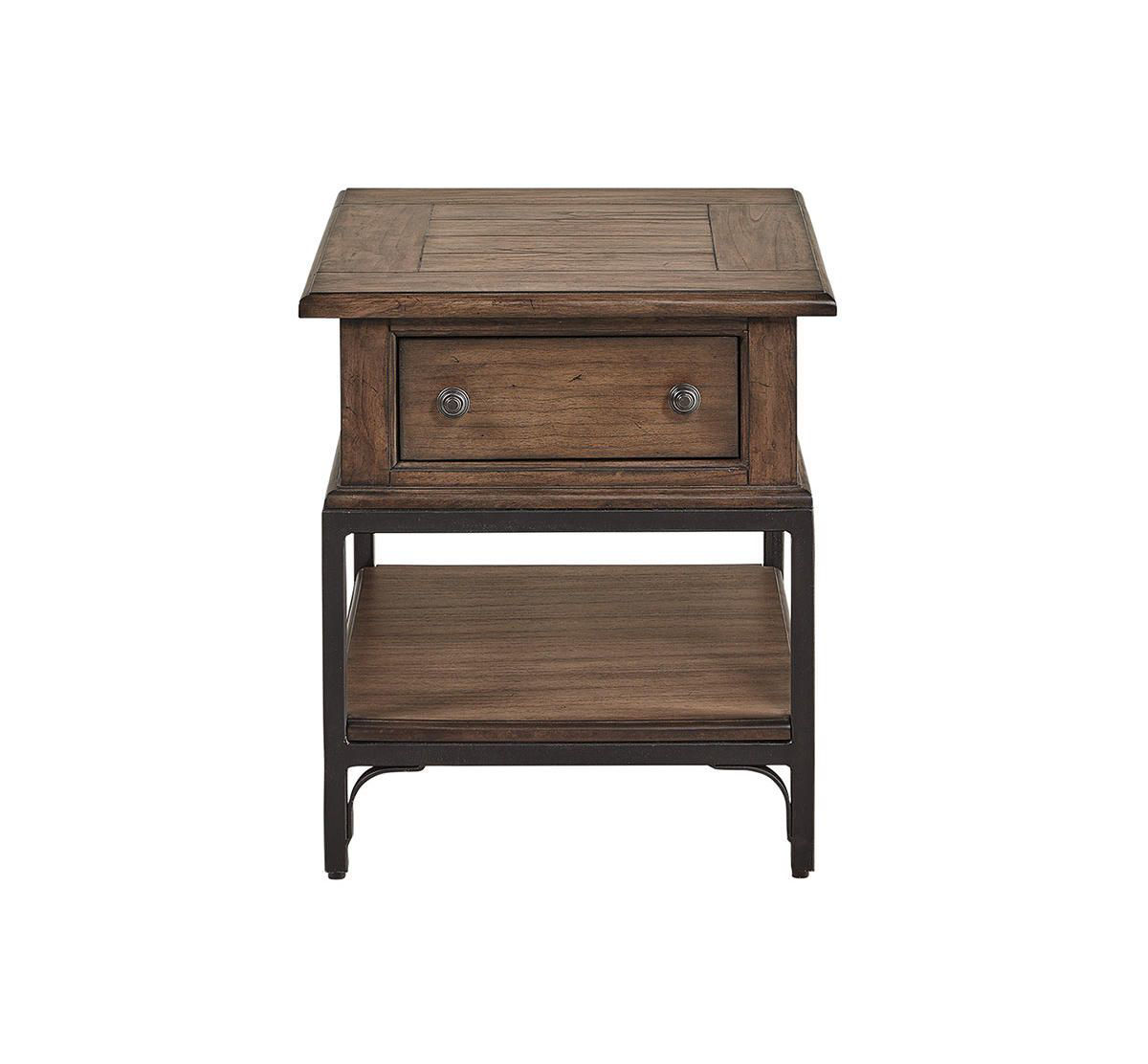 Picture of RALEIGH END TABLE