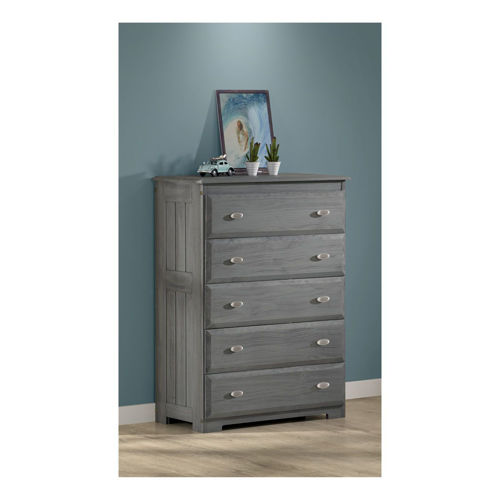 Picture of MADISON GREY CHEST