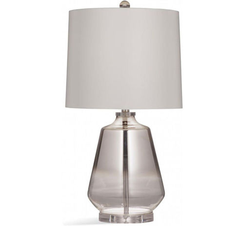Picture of MODERN GLASS LAMP