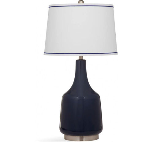 Picture of NAVY LAMP