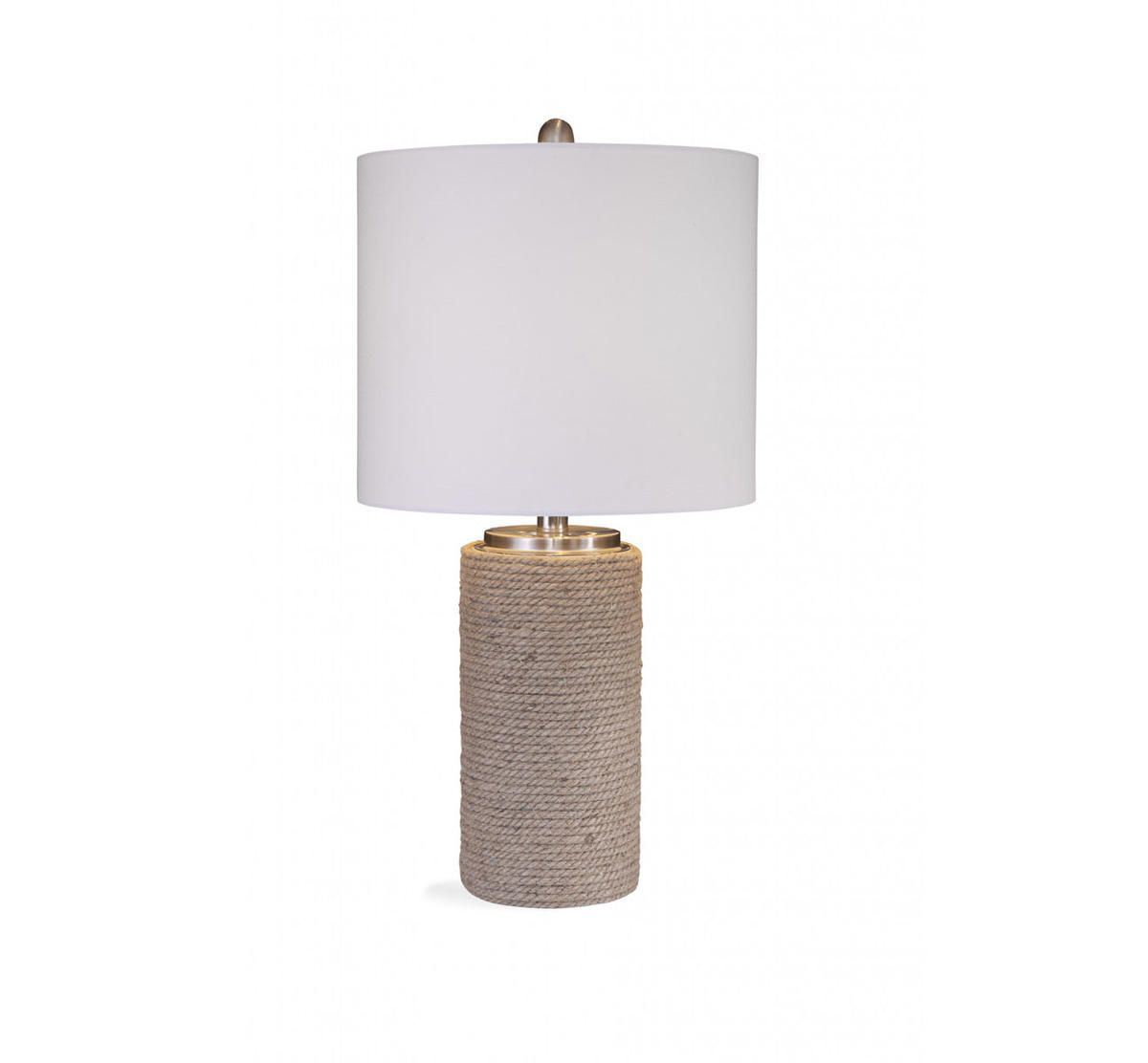 Picture of COASTAL ROPE LAMP