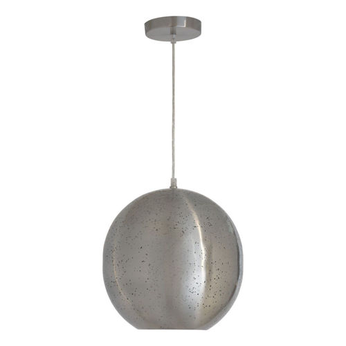 Picture of NICKEL PENDANT