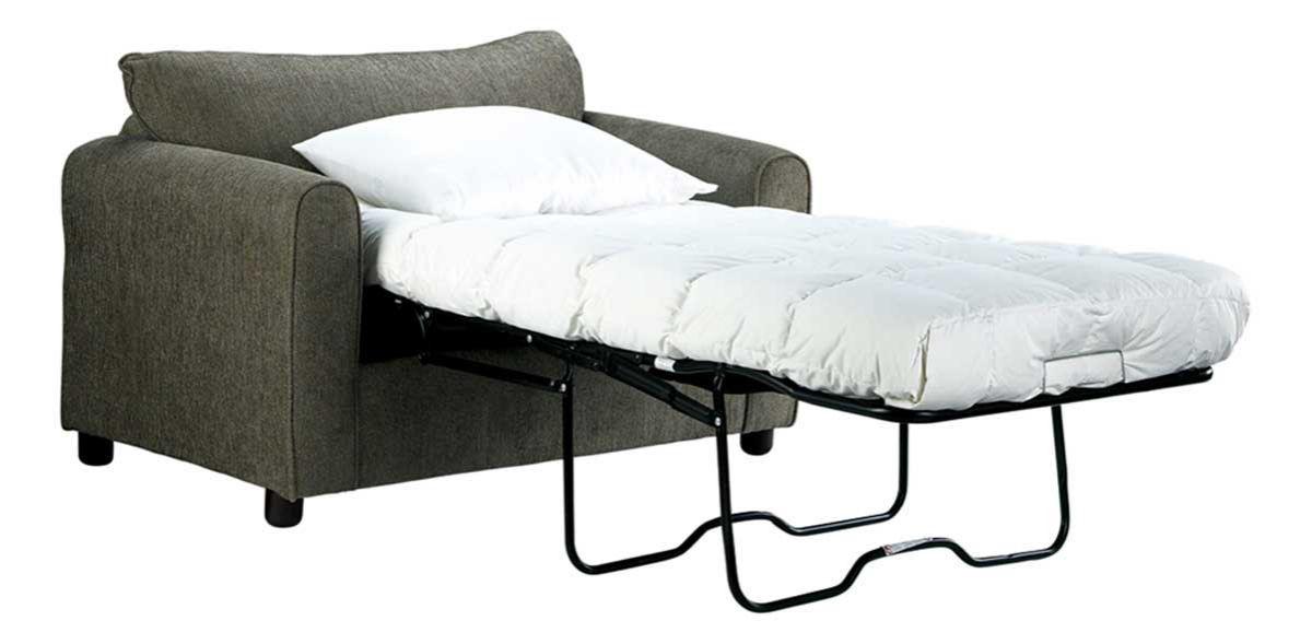 Jagger Twin Sleeper Sofa Bad Home