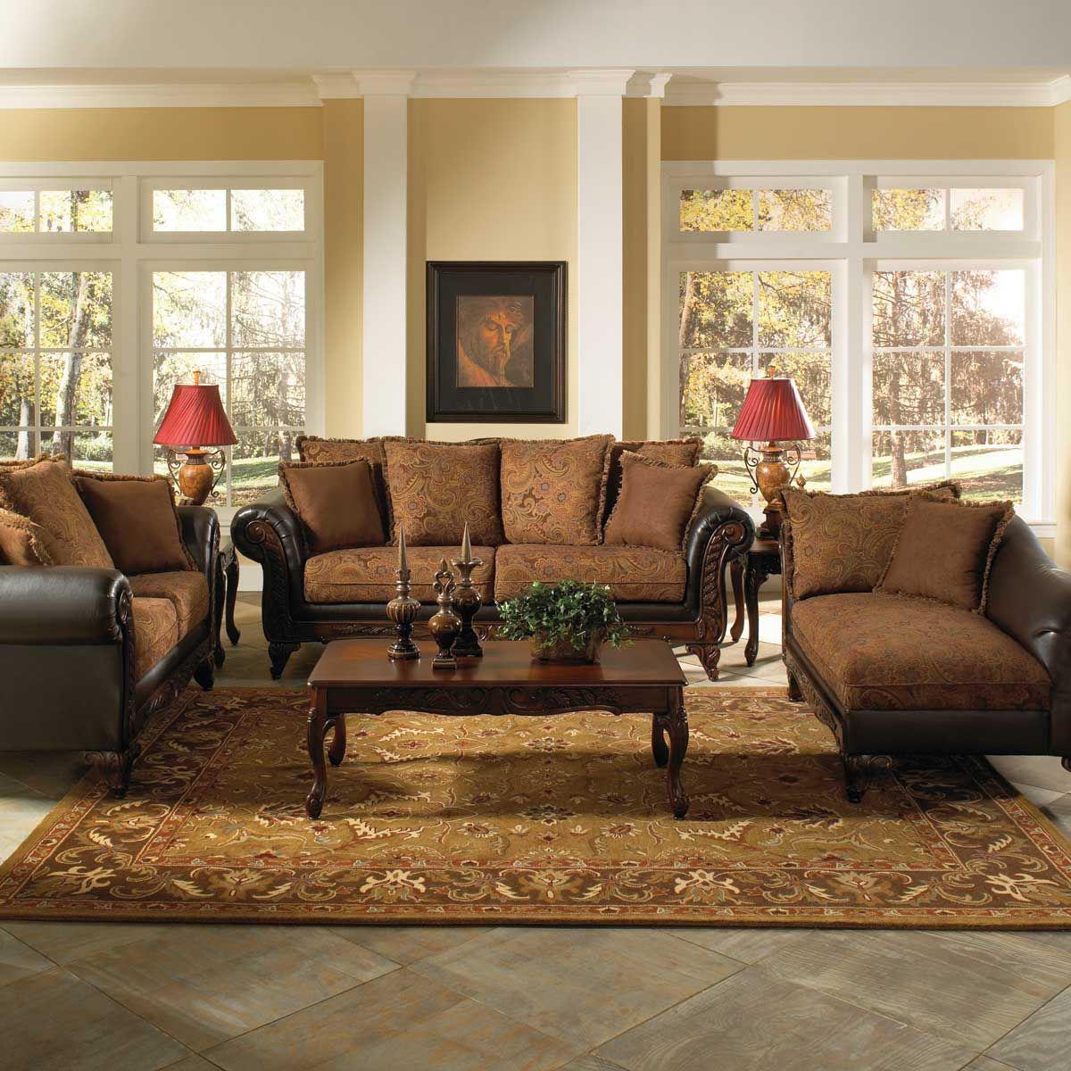 Picture of Versailles Sofa