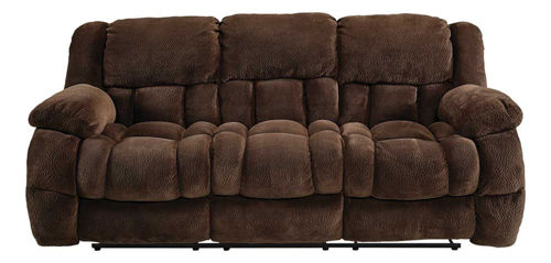 Picture of TRUMAN RECLINING SOFA