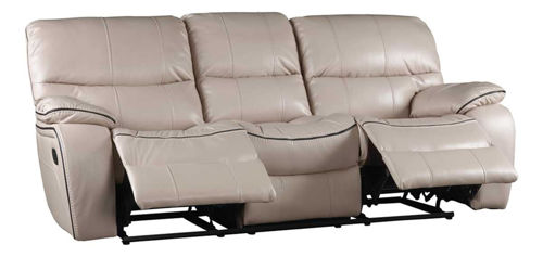 Picture of HAMILTON II CREAM RECLINING SOFA
