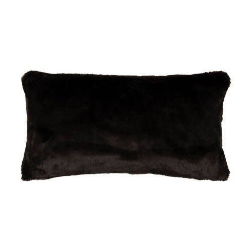 Picture of FAUX FUR THROW PILLOW