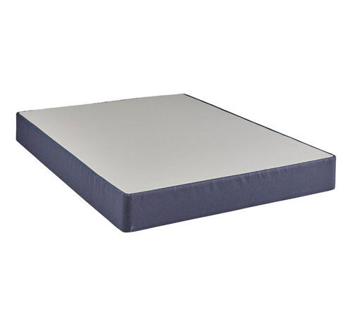 Picture of SERTA HAVENWOOD FIRM QUEEN MATTRESS SET WITH FREE TV