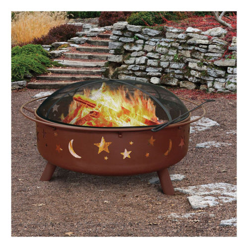 Picture of LANDMANN OUTDOOR FIRE PIT