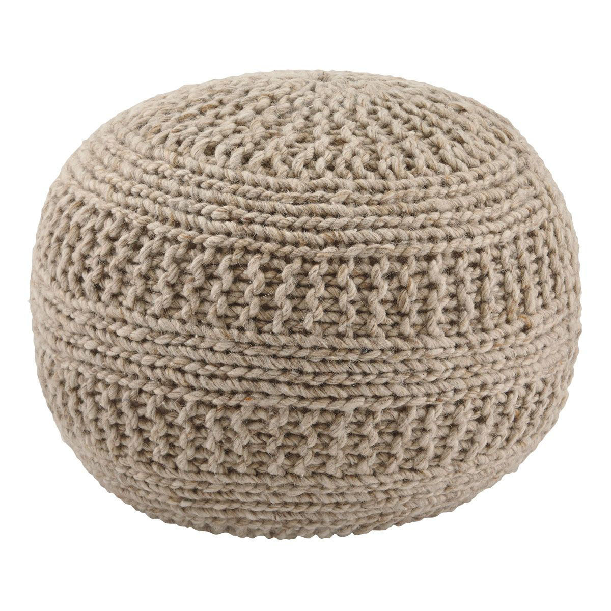 Picture of POUF
