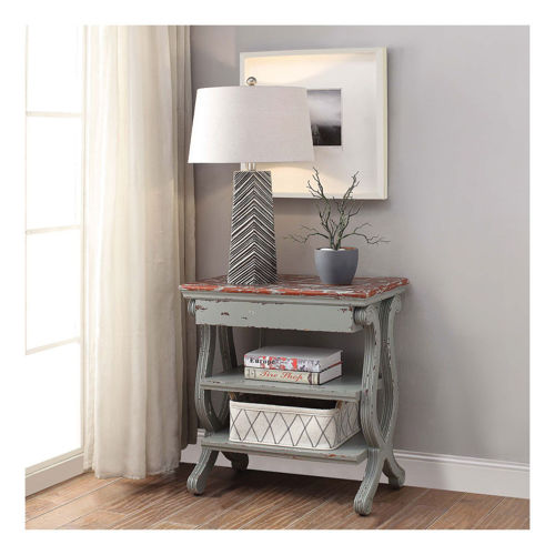 Picture of TRANSITIONAL TABLE LAMP
