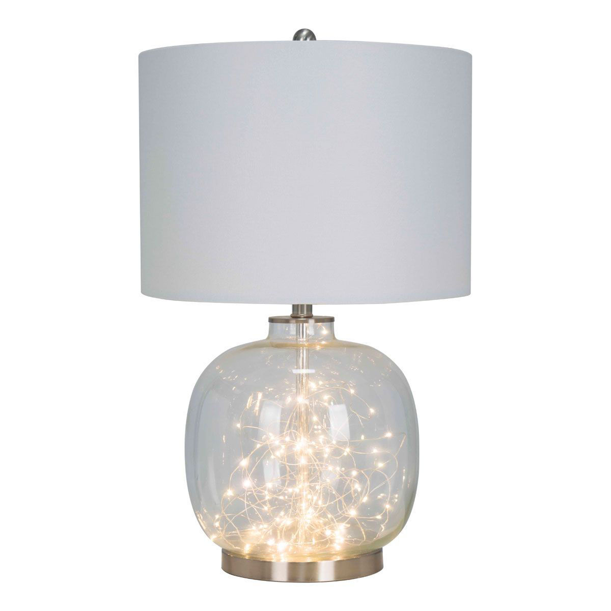 Picture of LUMINESCENT TABLE LAMP