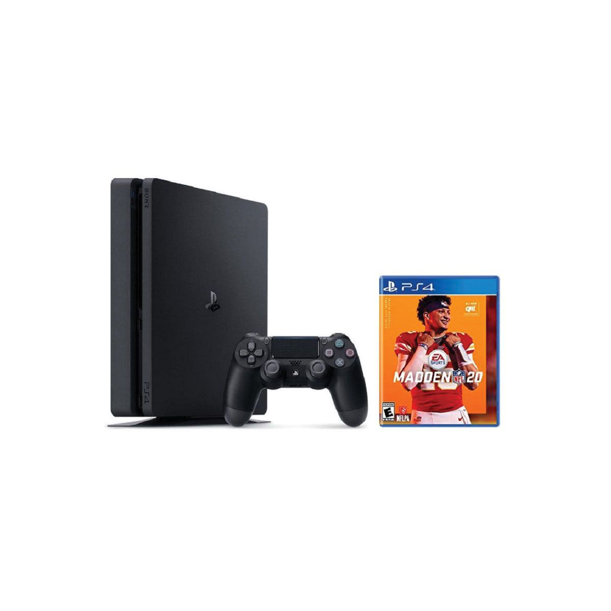 Picture of SONY PLAYSTATION MADDEN 2020 BUNDLE
