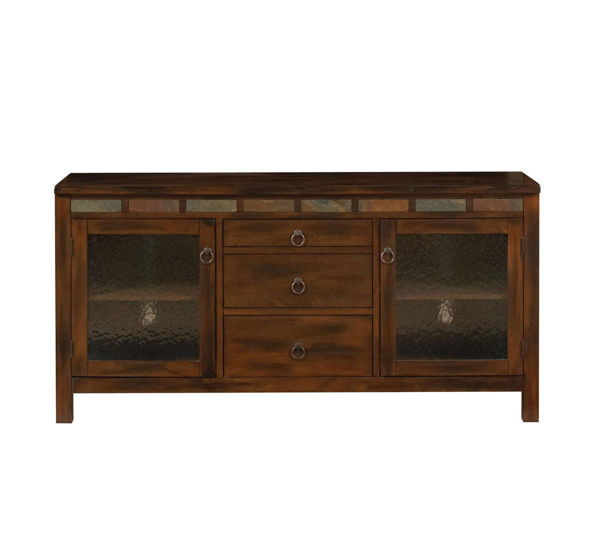 "Picture of CANYON COVE II 60"" TV CONSOLE"