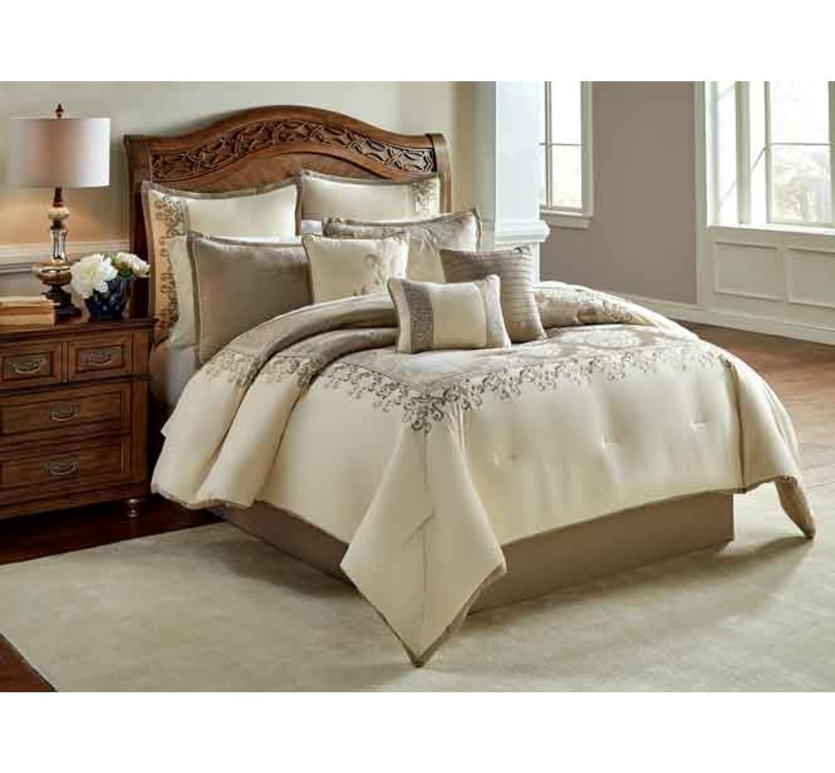 Picture of NEW HAVEN LINEN SET